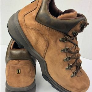 National Geographic Sz 13 Boots Hiking Climbing